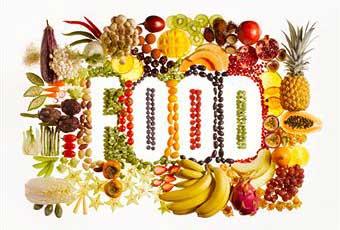 nutrient-food