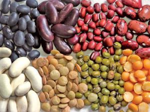Beans!