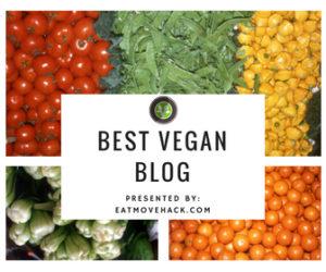 best vegan blog